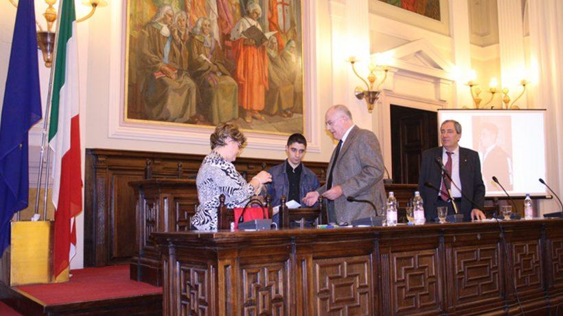 450° Anno dell' Istituzione dell'Università di Sassari