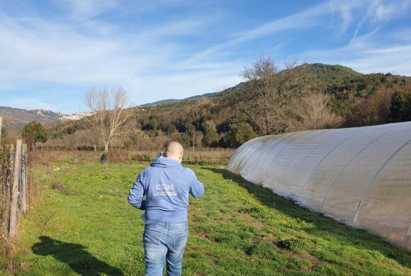 Progetto pilota in Agricoltura Sociale TREIS
